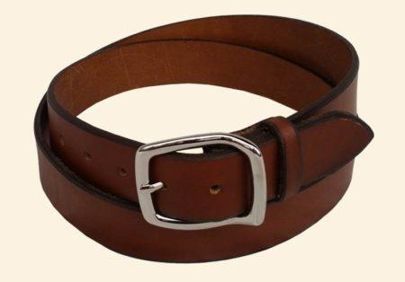 belt-russet